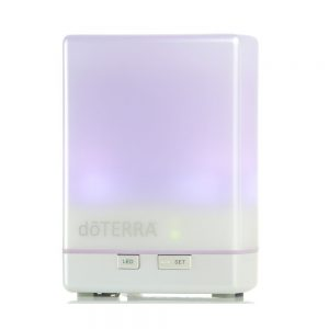doTERRA Aroma Lite Oil Difuser – Our review