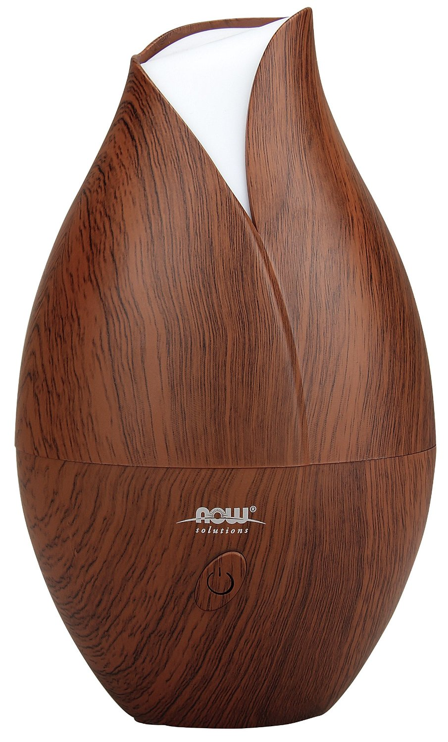 Best Ultrasonic Aromatherapy Diffuser ~ Now foods ultrasonic wood grain essential oil diffuser