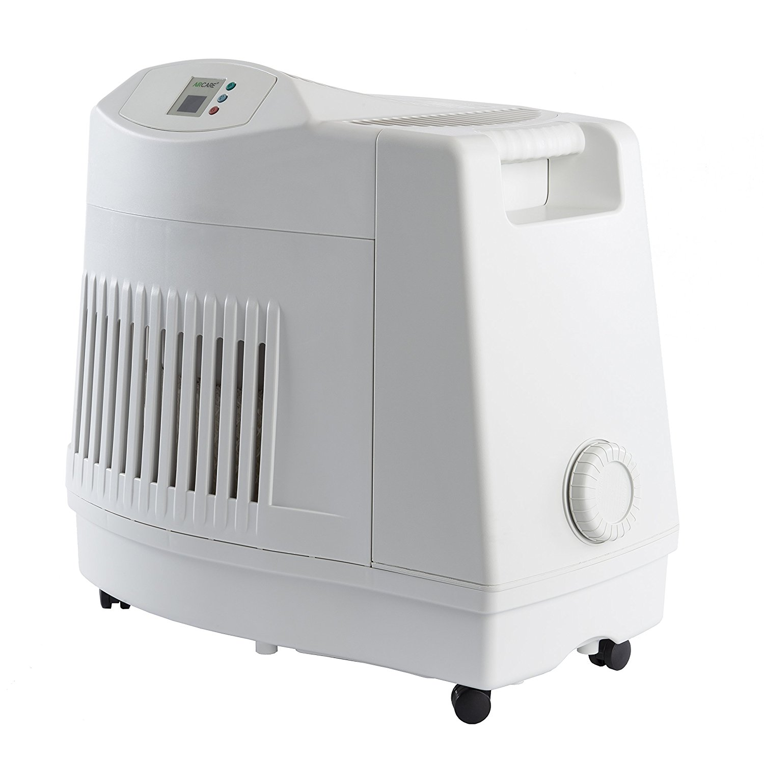 Review Aircare Ma1201 Whole House Evaporative Humidifier