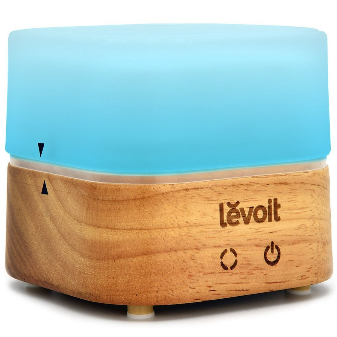 Bedroom Humidifiers Our Review Of Levoit Essential Oil Diffuser Humidifier