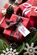Essential Oil Christmas Gifts