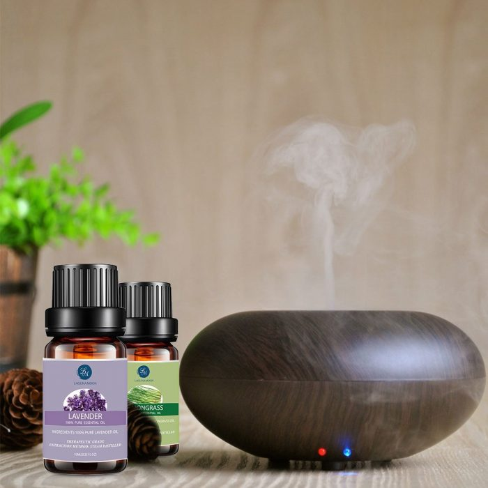 lagunamoon organic essential oils - reviews and buyer's guide