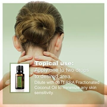 doTERRA Melaleuca Essential Oil - Promotes Healthy Immune Function, Seasonal Protection, Cleansing and Rejuvenating Effect on Skin; For Diffusion, Internal, or Topical Use - 15 ml - 6