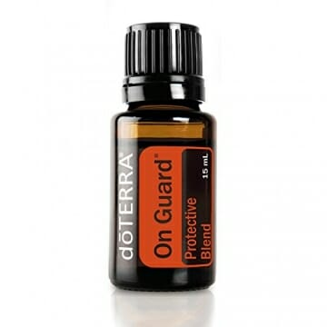 doTERRA - On Guard Essential Oil Protective Blend - Supports Healthy Immune and Respiratory Function, Supports Natural Antioxidant Defenses; For Diffusion, Internal, or Topical Use - 15 mL - 1