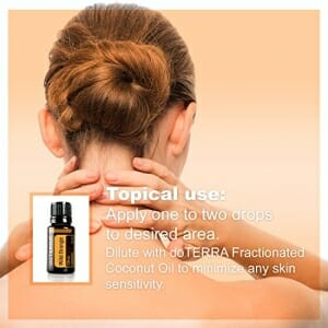 doTERRA Wild Orange Essential Oil - Powerful Cleanser and Purifying Agent, Supports Healthy Immune Function, Uplifts Mind and Body; For Diffusion, Internal, or Topical Use - 15 ml - 6