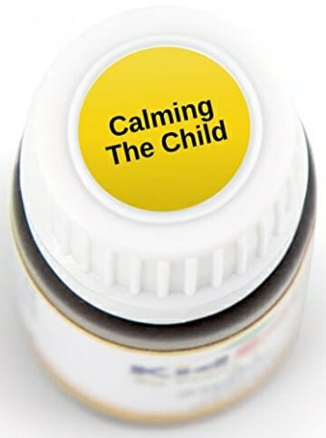 Plant Therapy KidSafe Calming the Child Synergy Essential Oil Blend. 100% Pure, Undiluted, Therapeutic Grade. Blend of: Chamomile Roman, Lavender, Mandarin and Tangerine. 10 mL (1/3 Ounce) - 3