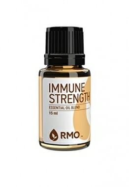 Rocky Mountain Oils - Immune Strength - 15 ml - 100% Pure and Natural Essential Oil Blend - 1