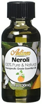 Artizen Neroli Essential Oil (100% PURE & NATURAL - UNDILUTED) Therapeutic Grade - Huge 1oz Bottle - Perfect for Aromatherapy, Relaxation, Skin Therapy & More! - 1