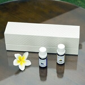 Designer Series Essential Oil Blends Collection by Organic Aromas - Luxury Gift Set for Professional Aromatherapy … - 4