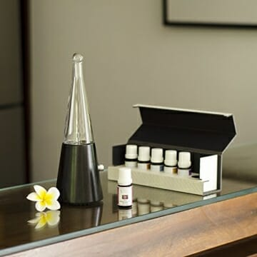 Designer Series Essential Oil Blends Collection by Organic Aromas - Luxury Gift Set for Professional Aromatherapy … - 5