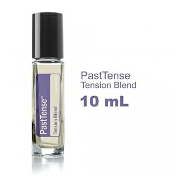 doTERRA PastTense Essential Oil Tension Blend Roll On 10 ml - 2