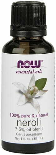 Now Foods Neroli Oil, 1 Ounce - 1