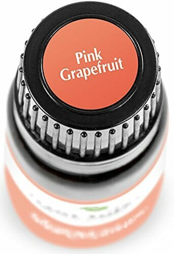 Plant Therapy Grapefruit Pink Essential Oil 10 mL (1/3 oz) 100% Pure, Undiluted, Therapeutic Grade - 3