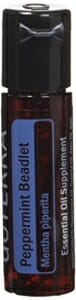 doTERRA Peppermint Essential Oil Beadlets 125 ct - 3