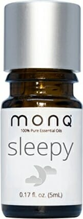MONQ Essential Oil Blend Sleepy Aromatherapy - 1