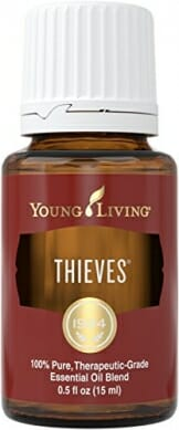 Thieves Essential Oil by Young Living 15ml - 1